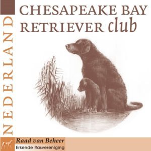 Chesapeake Bay Retriever Club Nederland