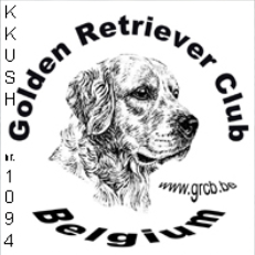 Golden retriever club Belgium
